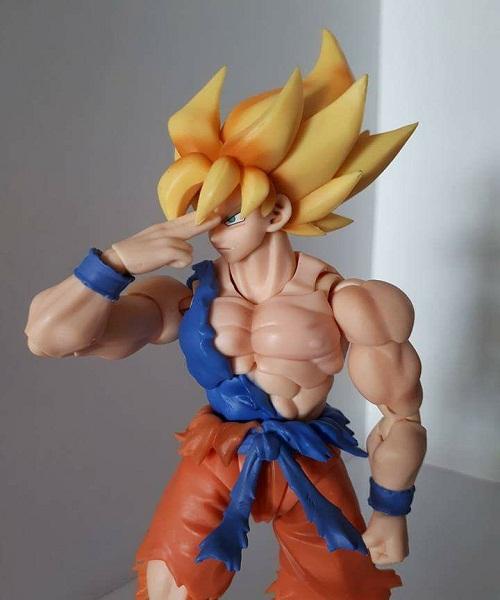 Melhores imagens da Net... Goku10