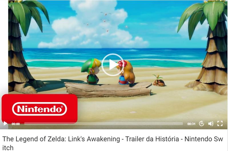 The Legend of Zelda: Link's Awakening Lzelda10