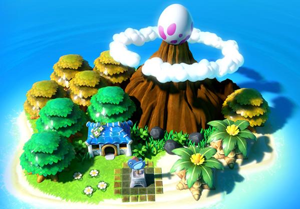 The Legend of Zelda: Link's Awakening Lzelda12
