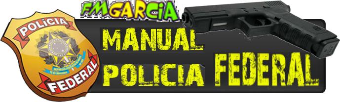 Policia Federal Ø Mpfsam10