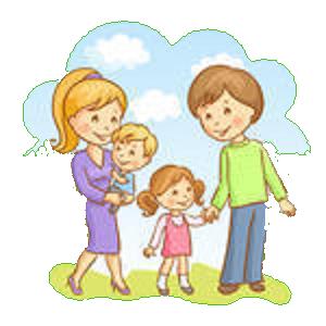 A saúde do lar - Pais e filhos... Paisfi10
