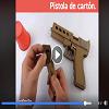 Links do FaceBook e Twitter Pistol10