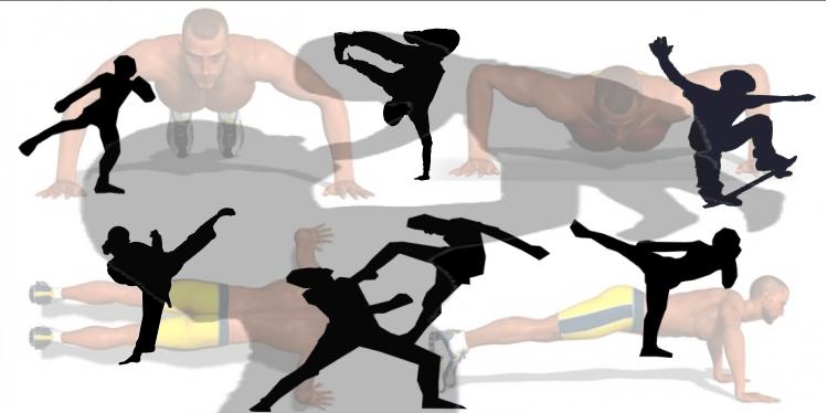 Os benefícios da prática de atividade física regular. Saudef11