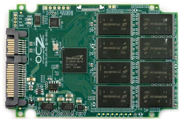 SSD vs HDD - Tecnologia de ponta Scree102