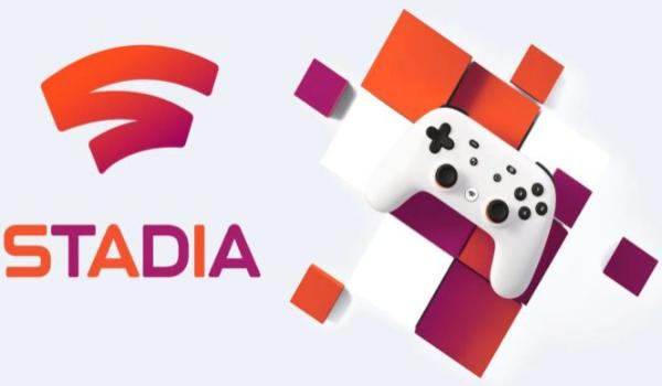 Google Stadia - serviço de jogos baseado em nuvem Scree130