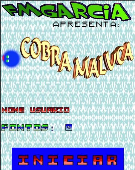 Criando Cobra Maluca Screen34