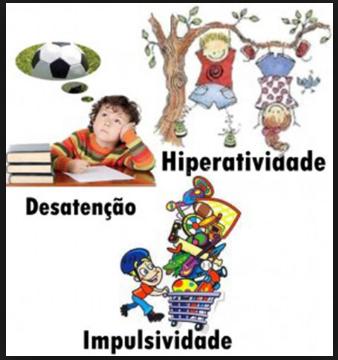Tda/tdah - transtorno de deficit de atencao e hiperatividade Screen86