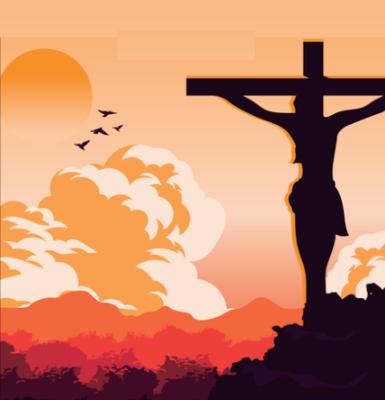 Sexta-feira Santa ou Sexta-Feira da Paixão Sfsant11