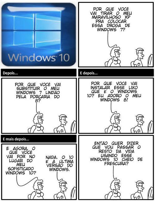Windows 10 - Como utilizar esta ferramenta Win1010