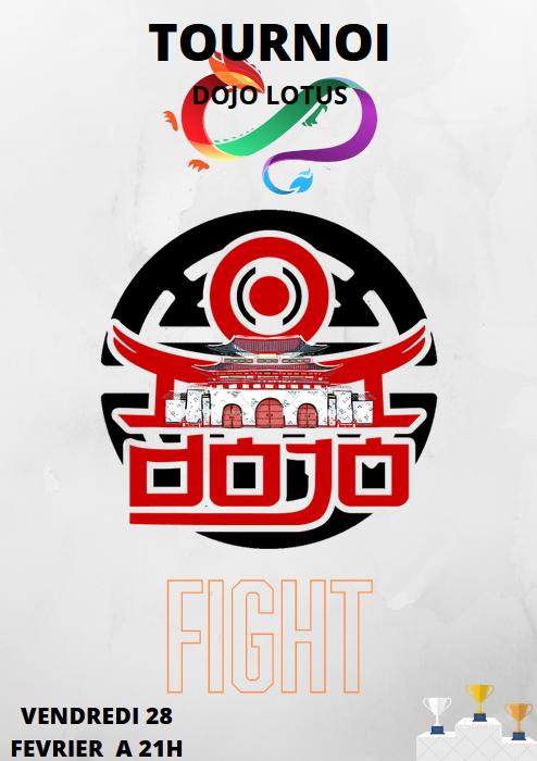Tournoi MMA 28/02/2020 Affich14