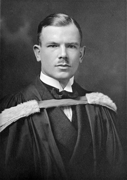 Norman Bethune Norman10