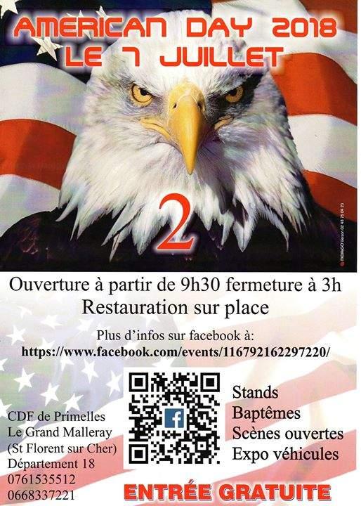 American Day 2 festival Americ10