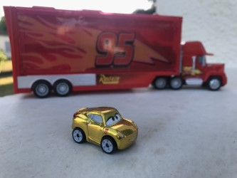 Collection Cars Racer Mini 1010