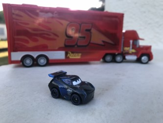 Collection Cars Racer Mini 1110