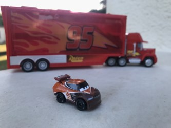 Collection Cars Racer Mini 1210