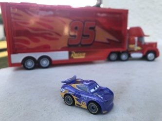 Collection Cars Racer Mini 1310