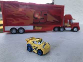 Collection Cars Racer Mini 1410