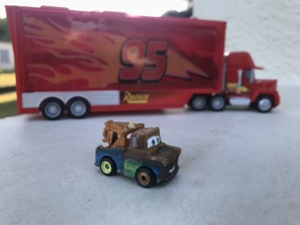 Collection Cars Racer Mini 1810