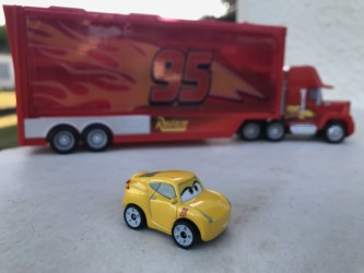 Collection Cars Racer Mini 1910