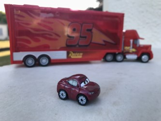 Collection Cars Racer Mini 2010