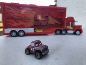 Collection Cars Racer Mini 2210