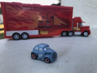 Collection Cars Racer Mini 2810