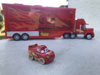Collection Cars Racer Mini 310