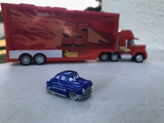 Collection Cars Racer Mini 3110
