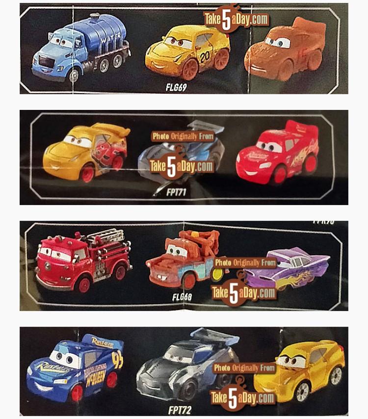 """Mini Racers Diecast : """" Le côté Miniature de la Force """" - Page 9 314"""