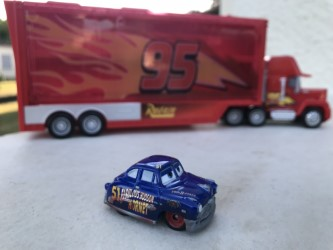 Collection Cars Racer Mini 3210
