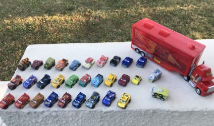 Collection Cars Racer Mini 3410