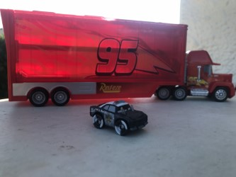 Collection Cars Racer Mini 3510