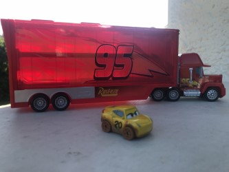 Collection Cars Racer Mini 3610