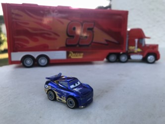 Collection Cars Racer Mini 910