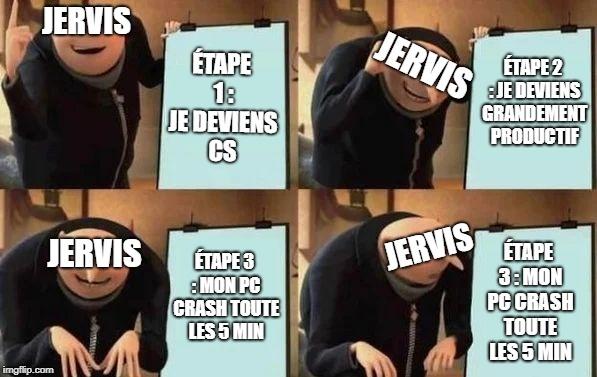 [JEU] Vos memes sympa des serveurs, TS et Forum de CTG ! - Page 5 20180727
