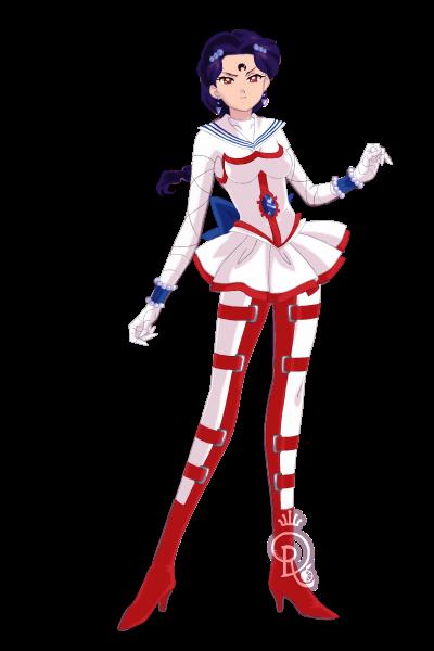 Science-fiction space colonist Sailors Sailor10