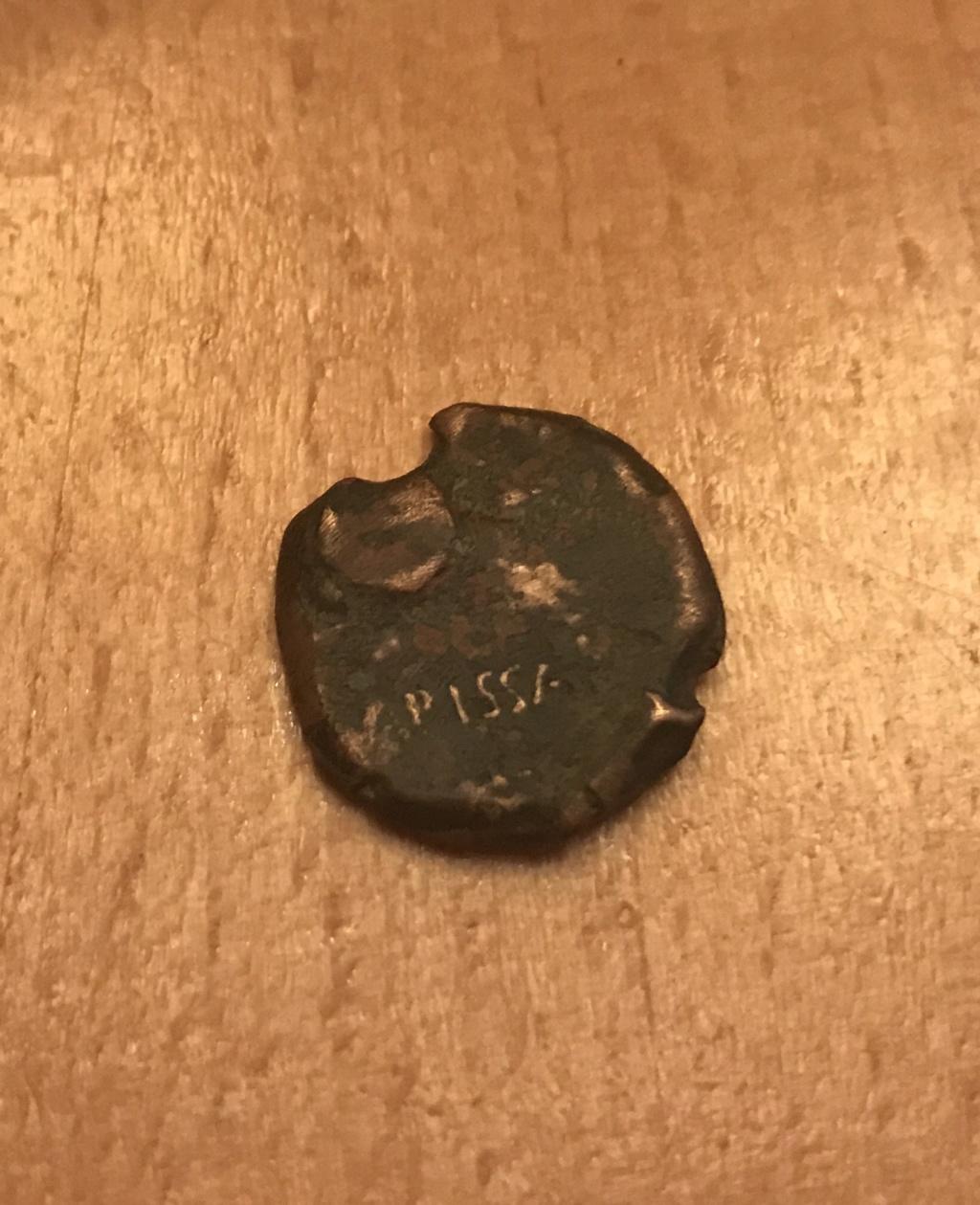 Identification d'une piece, gauloise?? Img_3516