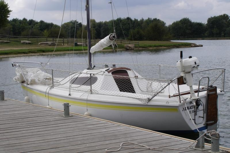 A vendre kelt 550 version dériveur (Sarthe) Albatr10