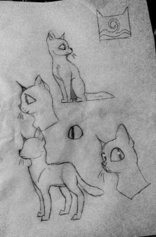 199's art!  Cats12