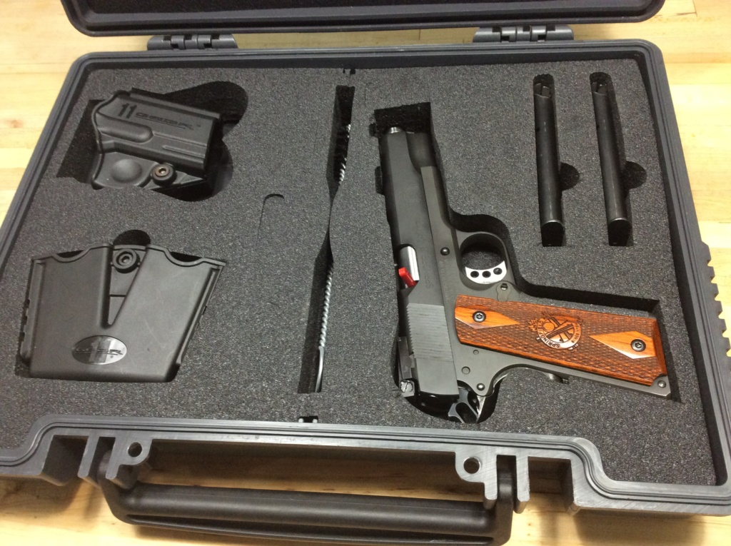 For Sale-Springfield Range Officer  $700 +Shipping 65653810