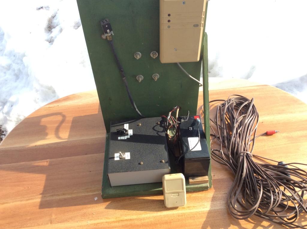 Frank Thomas Turning Target system 732fa010
