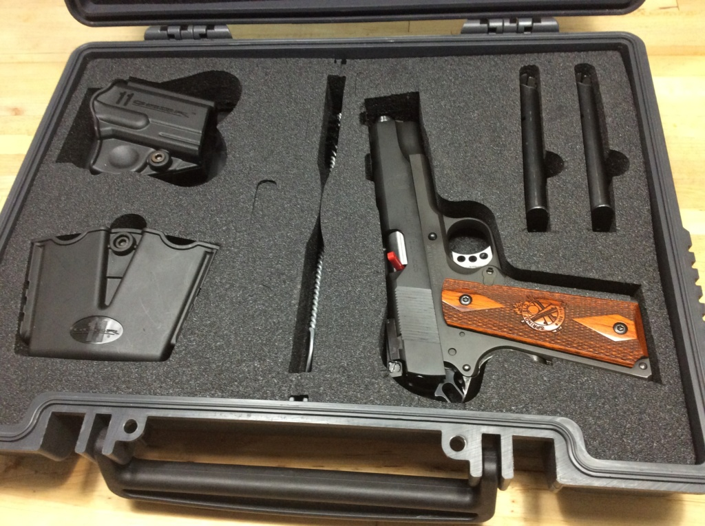 For Sale-Springfield Range Officer  $700 +Shipping B8565e10