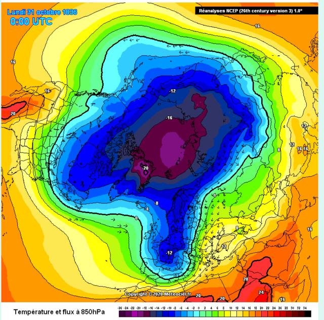Le réchauffement climatique Captur24