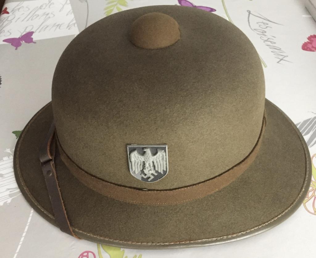Casque WW2 colonial 1945 Ygxpnc10