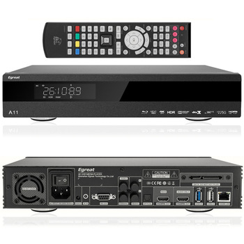 Egreat A11 4K HDD Media Player (SOLD)  Egreat10