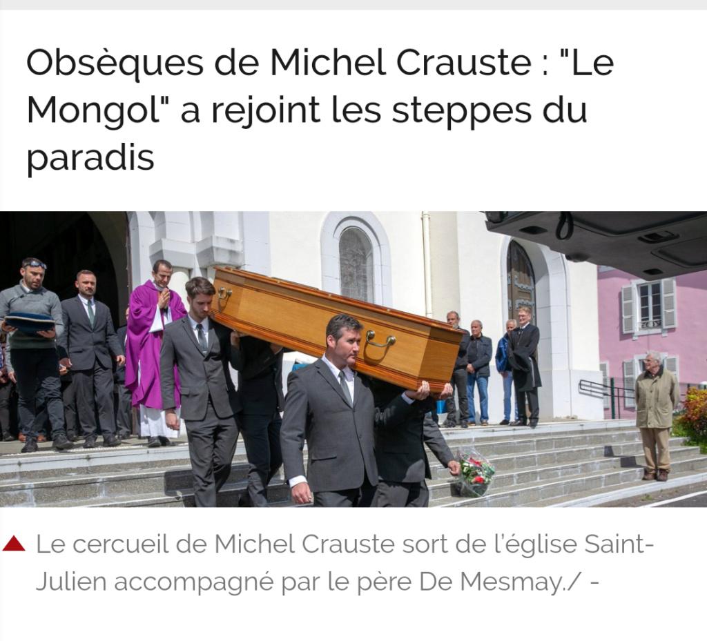 Michel Crauste 20190512