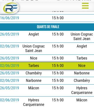 NICE-STADO match aller à Nice - Page 4 20190551