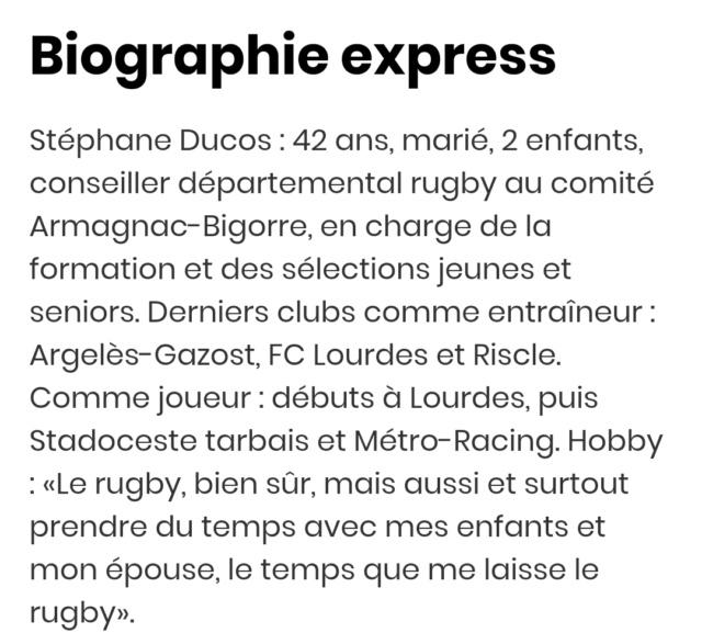 Recrutement: les propositions de La Tanière  - Page 19 20190622