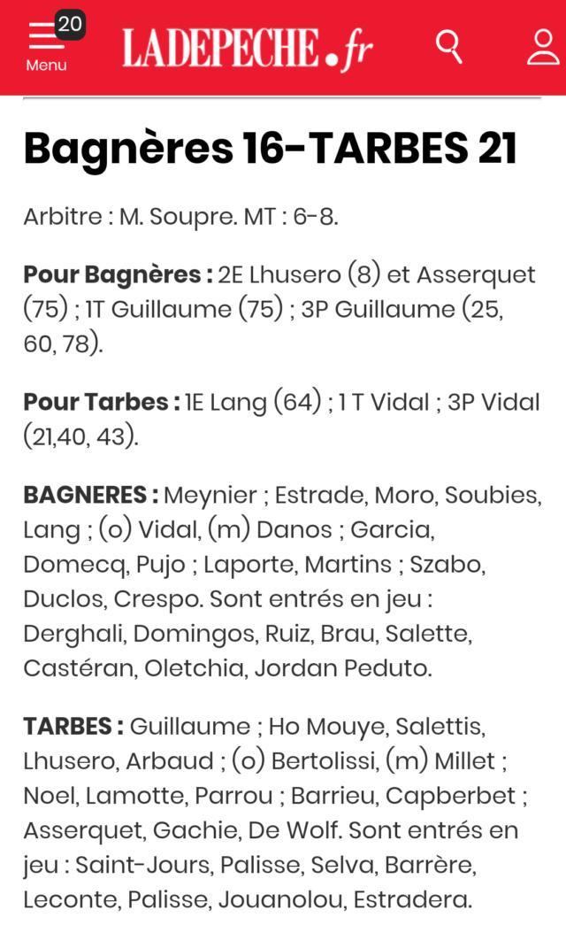 Asserquet - Bruits de stade... et autres rumeurs ! - Page 8 20190713