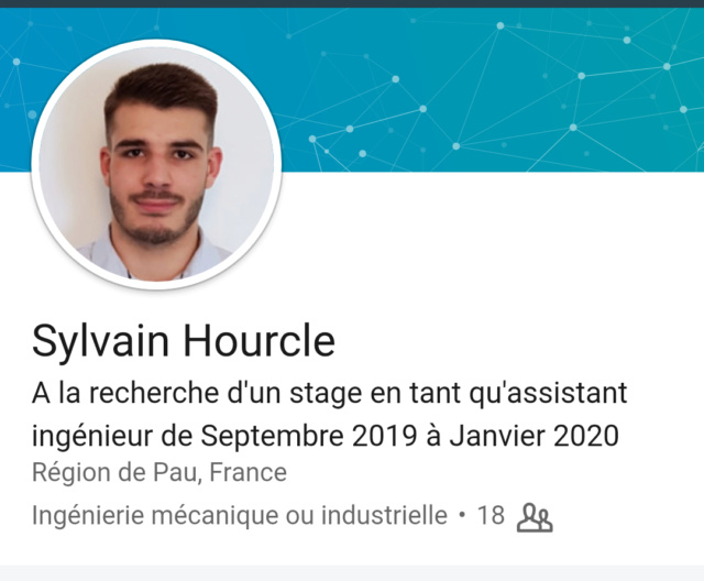 Sylvain HOURCLÉ 20190728